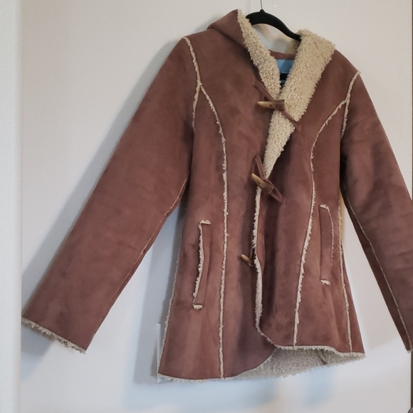 Nine West Coat